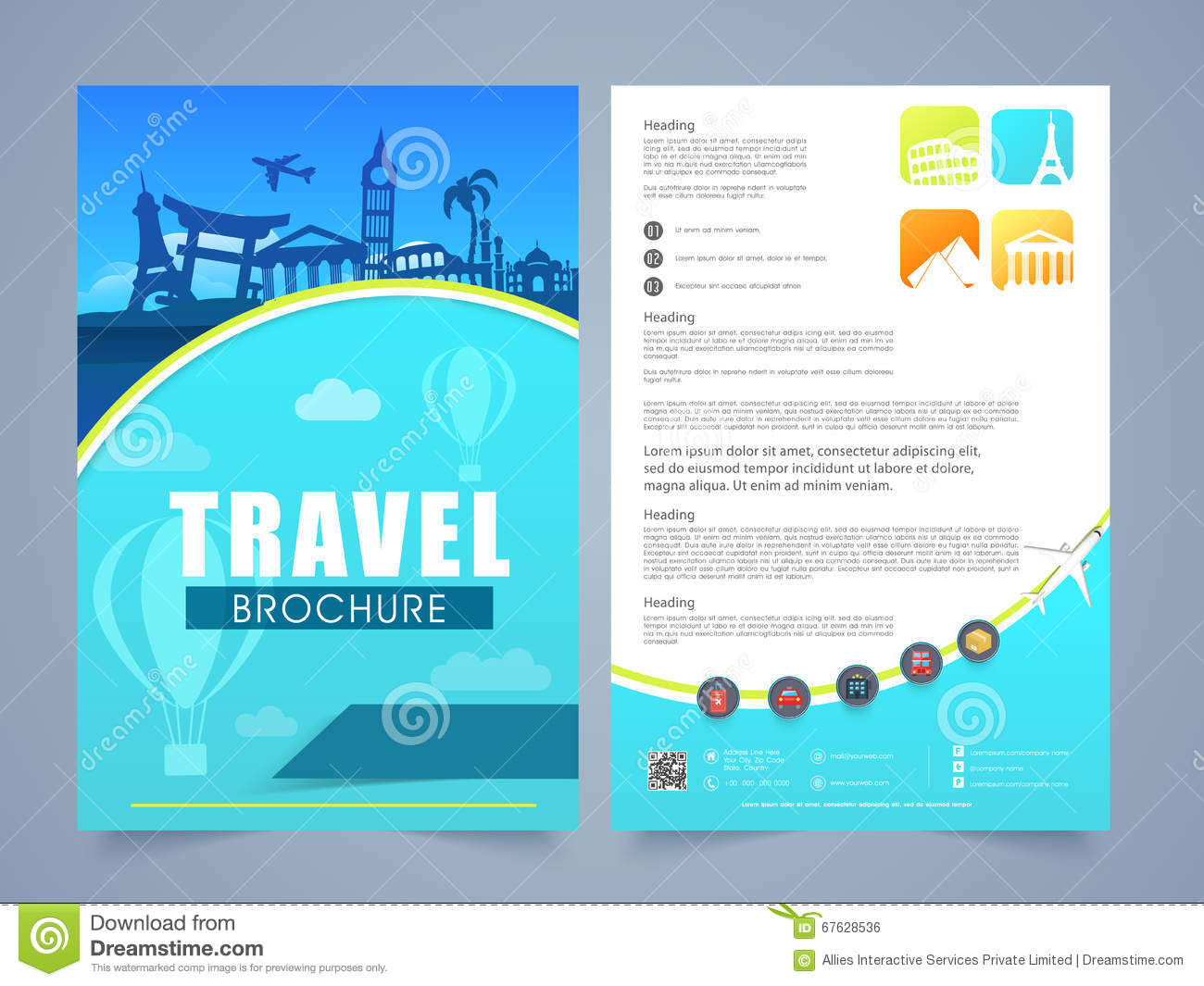 business guide travel and tourism