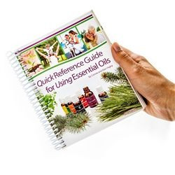 reference guide for essential oils by connie and alan higley