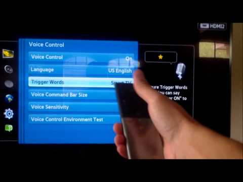 samsung smart tv guide setup