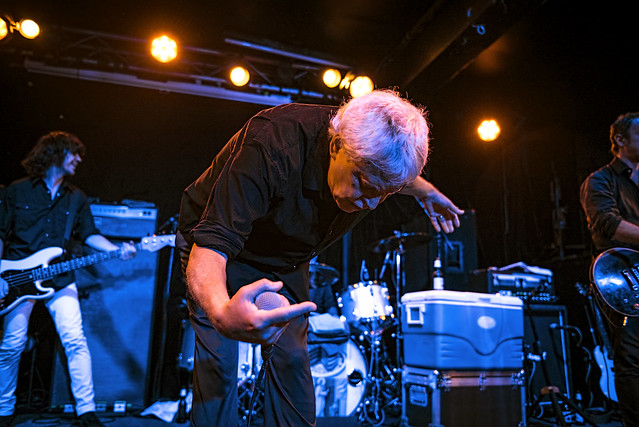 guided by voices how do you spell heaven 2017