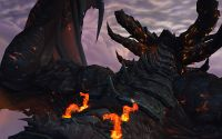spine of deathwing solo guide
