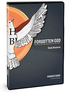 forgotten god francis chan study guide
