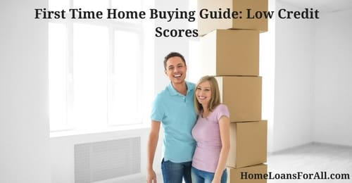 first time home owner guide