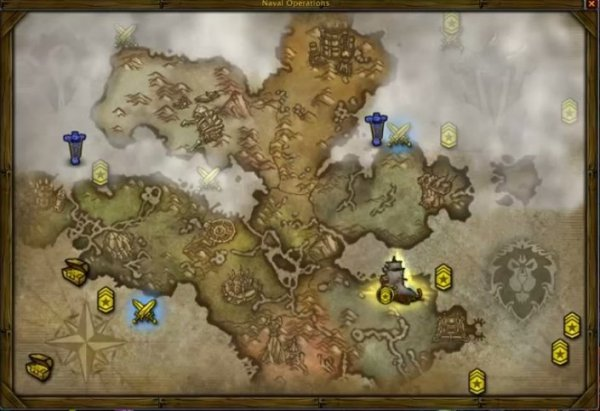 wow 7.3 gold guide