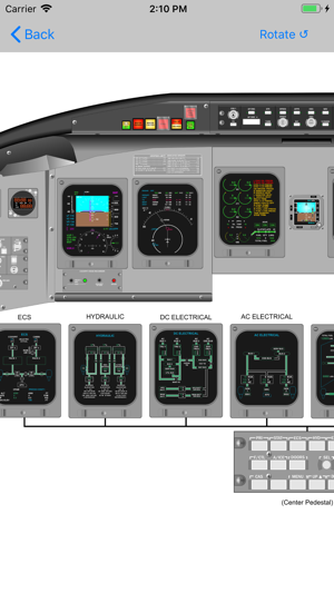 crj 700 systems study guide