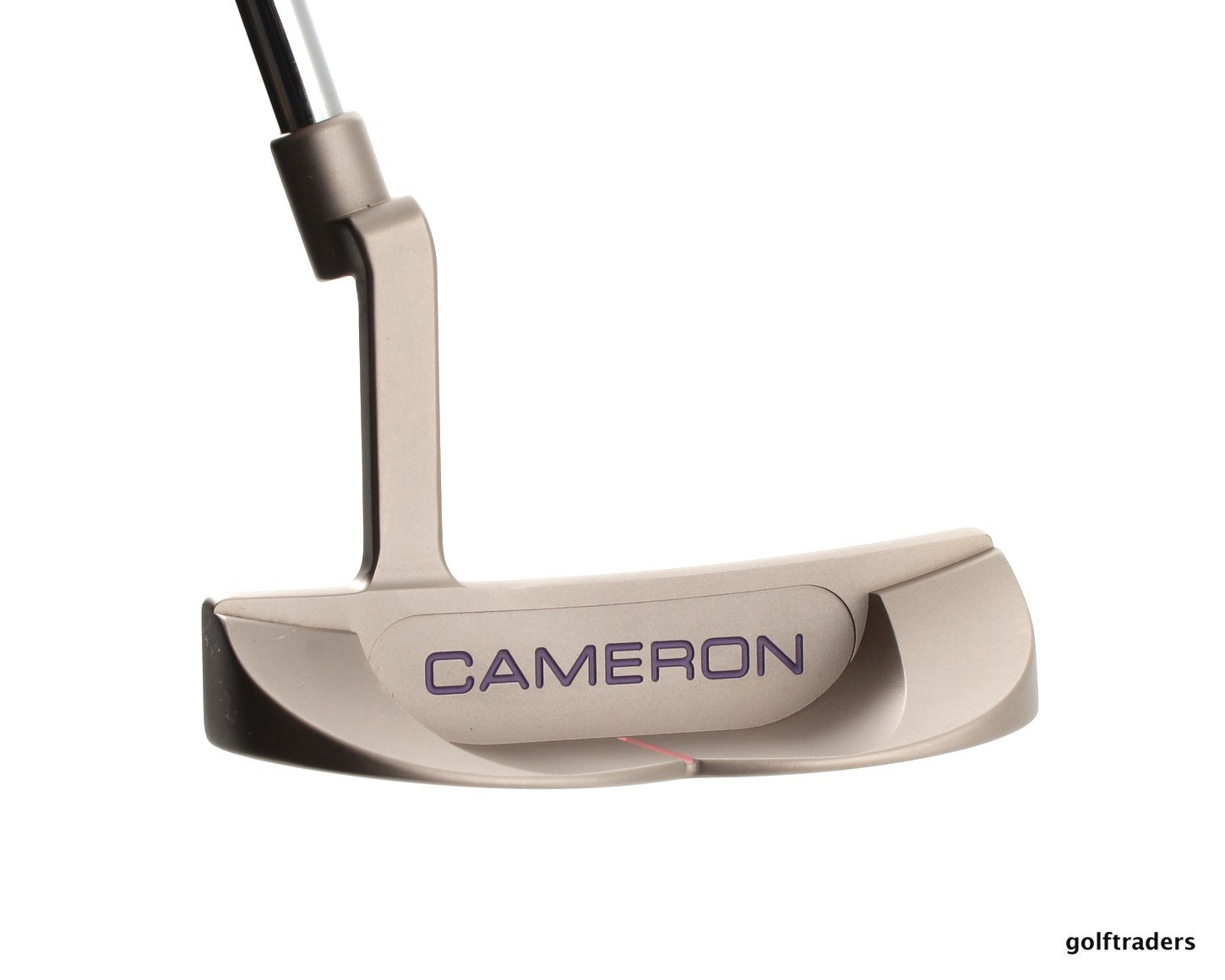 scotty cameron putter fitting guide